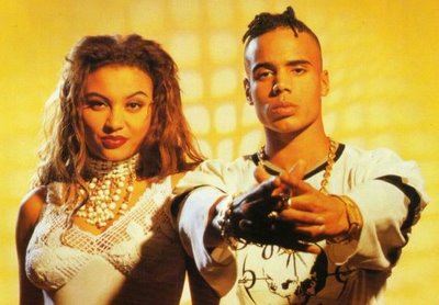 Que sont-ils devenus?...2 Unlimited