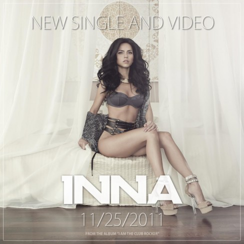 Inna – Endless 2011 Remix-P2P