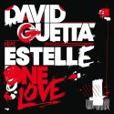 David Guetta - One Love (Ft Estelle)