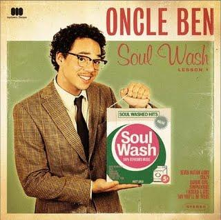 Ben L'oncle Soul - Seven nation army