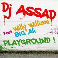Dj Assad ft. Big Ali - Playground
