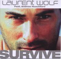 Laurent Wolf - Survive