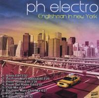 PH Electro - Englishman In New-York