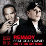 Remady Ft Craig David - Do It On My Own