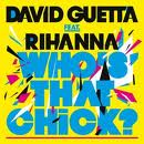 David Guetta - Who's That Chick?(Ft Rihanna)
