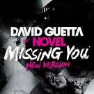 David Guetta - Missing You (ft. Novel)
