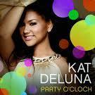 Kat de Luna - Party o'clock