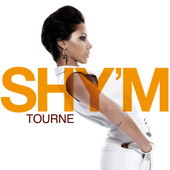 Shy'm - Tourne