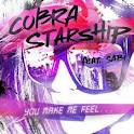 Cobra Starship - You make me feel