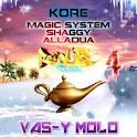 Kore - Vas-y Molo