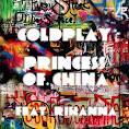 Coldplay et Rihanna - Princess of China