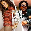 Laza Morgan - One By One (ft Kenza Farah)