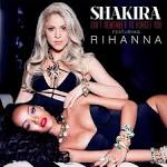 Shakira - Can't Remember to Forget You (ft Rihanna)