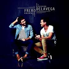 Frero Delavega - Mon petit pays