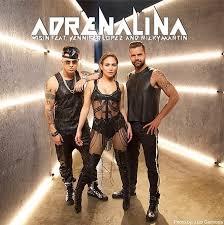 Wisin - Adrenalina (ft Jennifer Lopez & Ricky Martin)