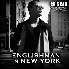 Cris Cab - Englishman In New York