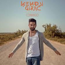Kendji Girac - Conmigo