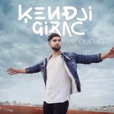 Kendji Girac - Me Quemo