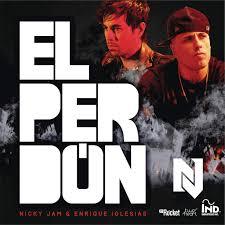 Nicky Jam & Enrique Iglesias - El Perdon